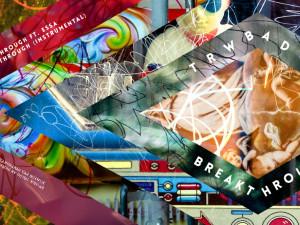 Trwbador Breakthrough single