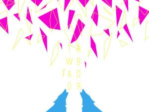 Trwbador – Wolves poster
