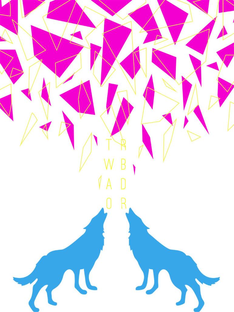 Trwbador Wolves poster