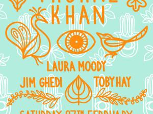 Yorkston Thorne & Khan
