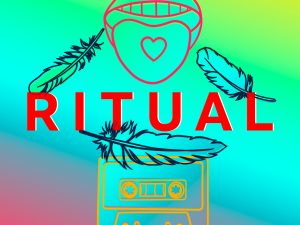 Ritual, Dirty Protest theatre
